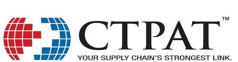 Hoefon Security Seals is a CTPAT compliant member