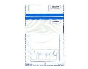 Security bags by Hoefon Security Seals