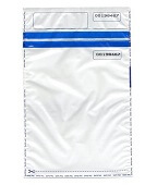 Security bags for airline industry
